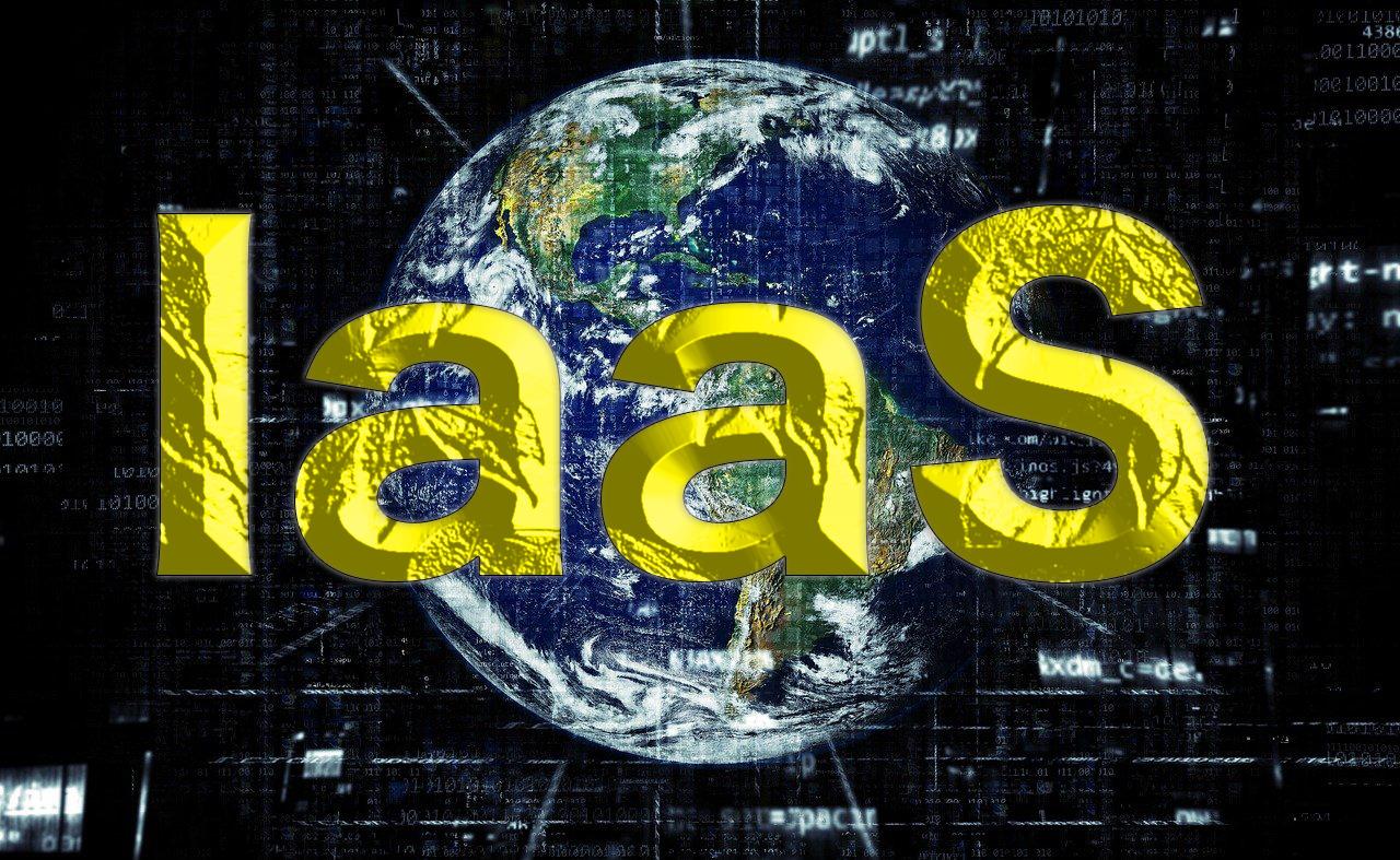 IaaS(Infrastructure as a Service)とは?クラウドの基礎を分かりやすく解説